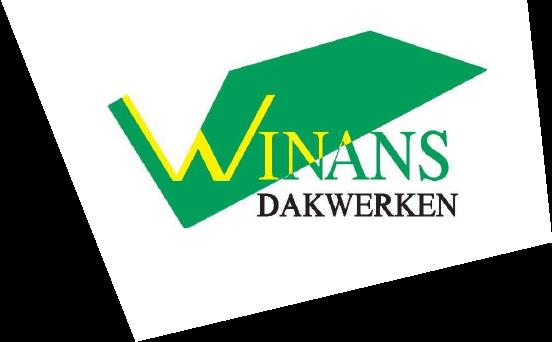 Logo van Winans Dakwerken